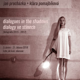 Dialogues In The Shadows → výstava fotografií 2015 - 2017